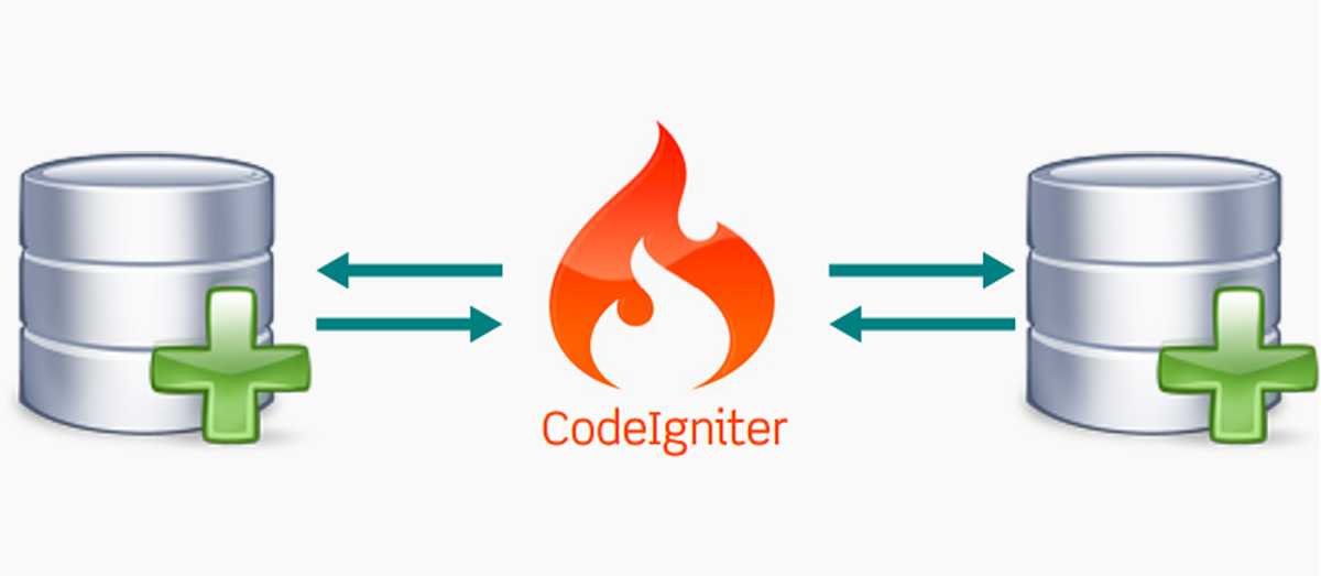 Multi Database Dengan Codeigniter